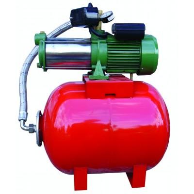 Hidrofor Nedir, Nasıl Çalışır Ve Seçimi?